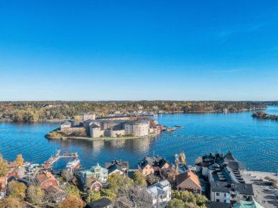 SkandiaMäklarna Danderyd - när du letar efter boende i Djursholm och Danderyd
