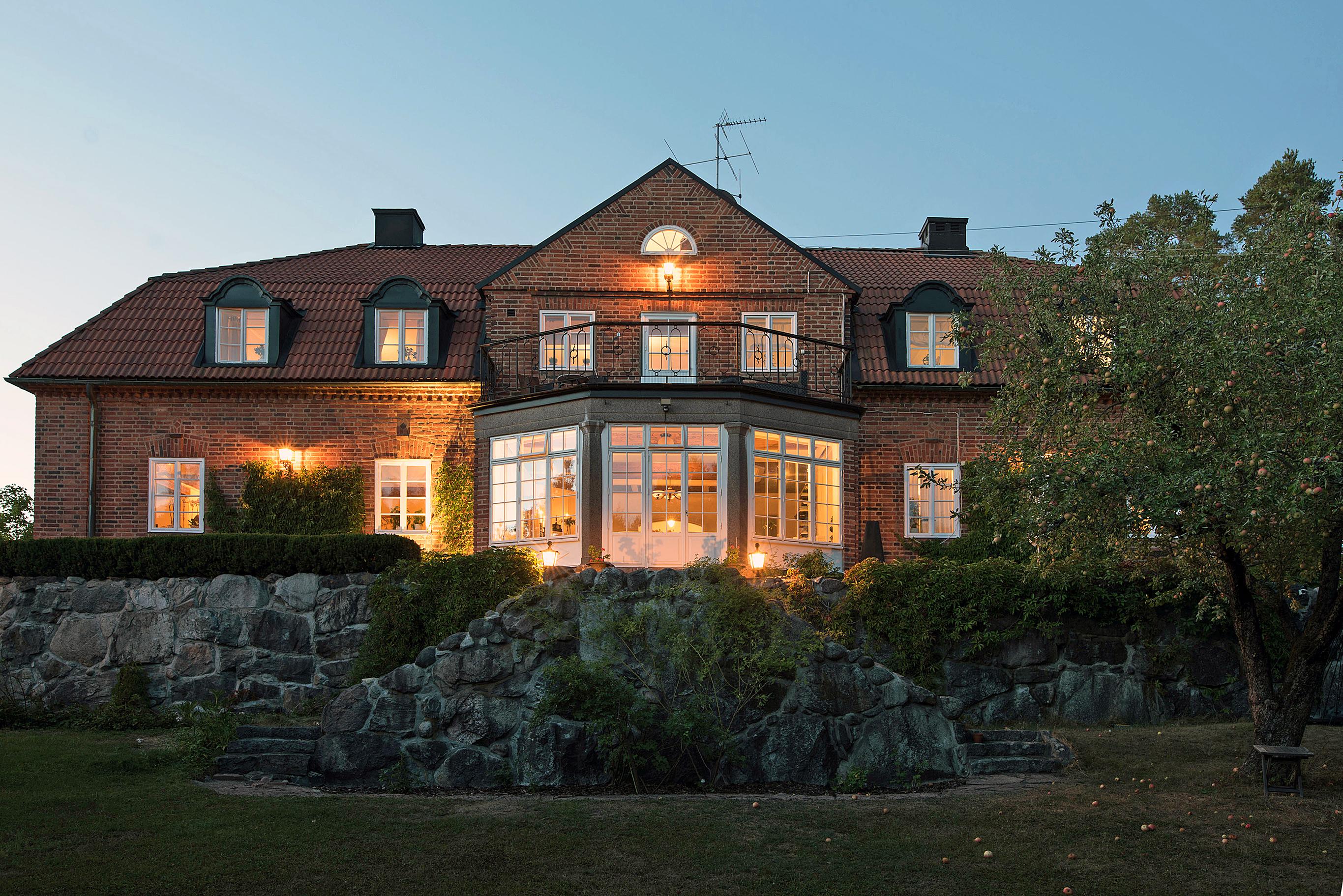 Skeppsholmen Sotheby's International Realty – när du letar villa i Djursholm