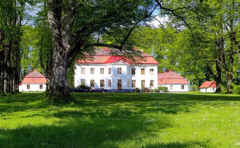 Skeppsholmen Sotheby's International Realty – när du letar slott i Skåne