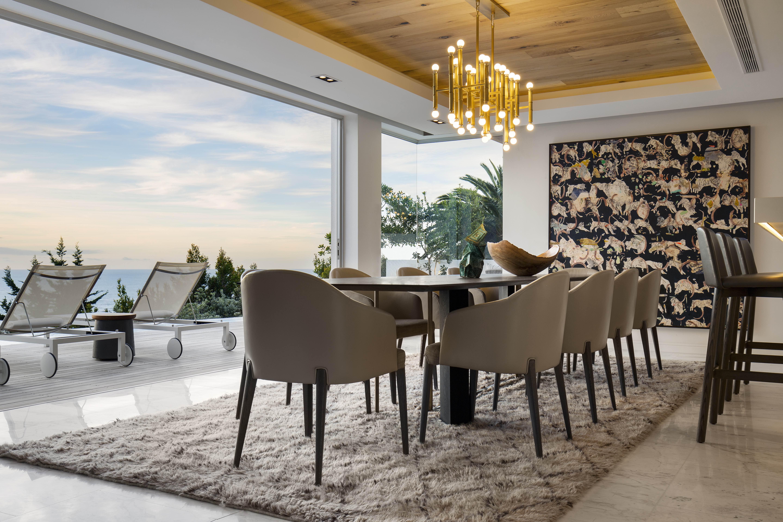På HOOM hittar du alltid den bästa arkitekturen skapad av de främsta arkitekterna. Vi visar vägen till inspirerande hem som har det där lilla extra.