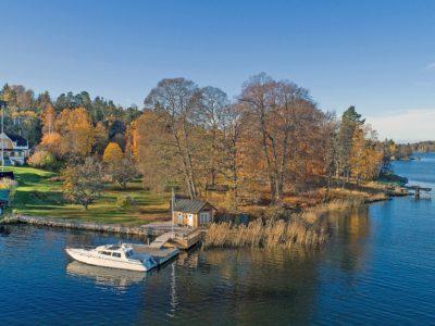 keppsholmen Sotheby's International Realty - när du letar efter slott, gårdar, villor och bostadsrätter