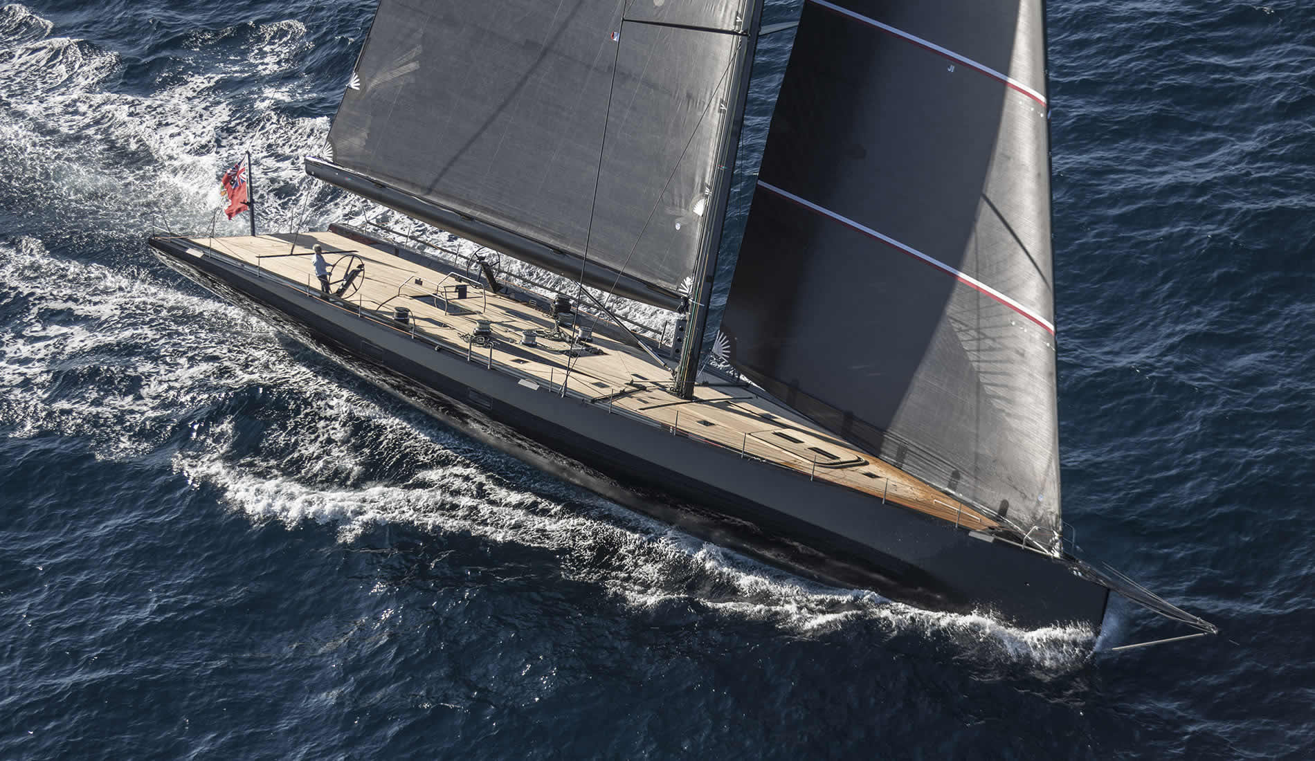 Yachts: Wally Tango
