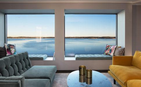 Skeppsholmen Sothebys Realty säljer nu underhand denna vackra fastighet i Saltsjöbaden.