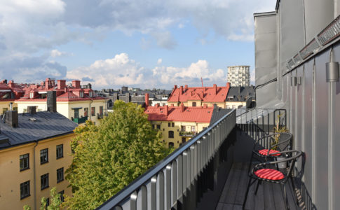 Nybrogatan 83A på Östermalm – Skeppsholmen Sotheby's International Realty