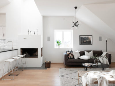 Hornsgatan 33B - Skeppsholmen Sotheby's International Realty