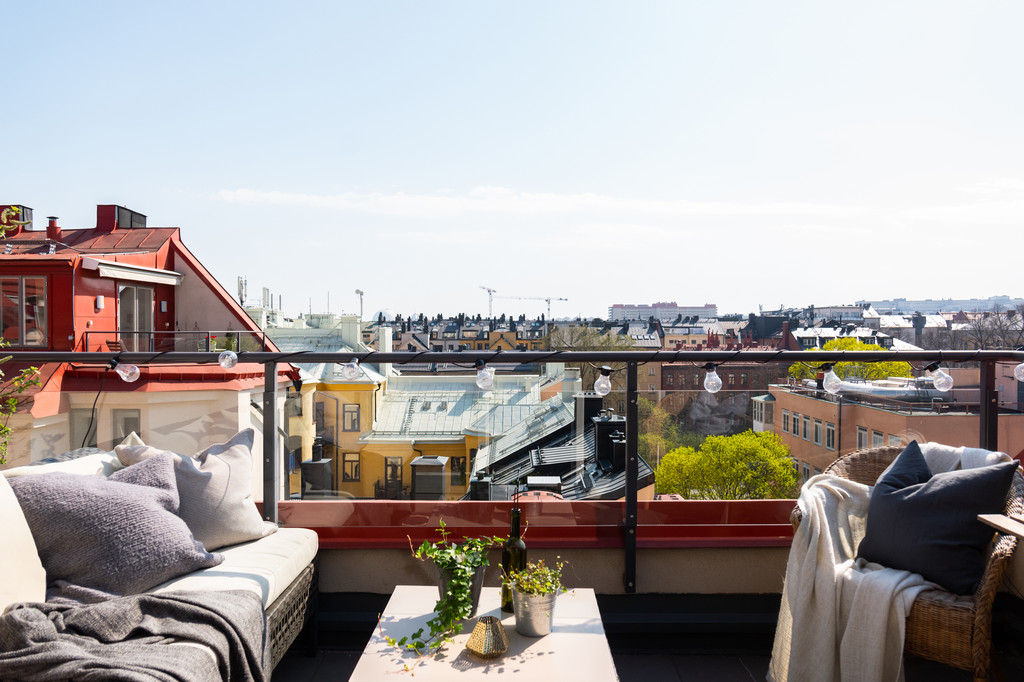 Hornsgatan 33B - Skeppsholmen Sotheby's International Realty