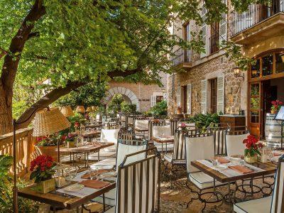 Belmond La Residencia på Mallorca