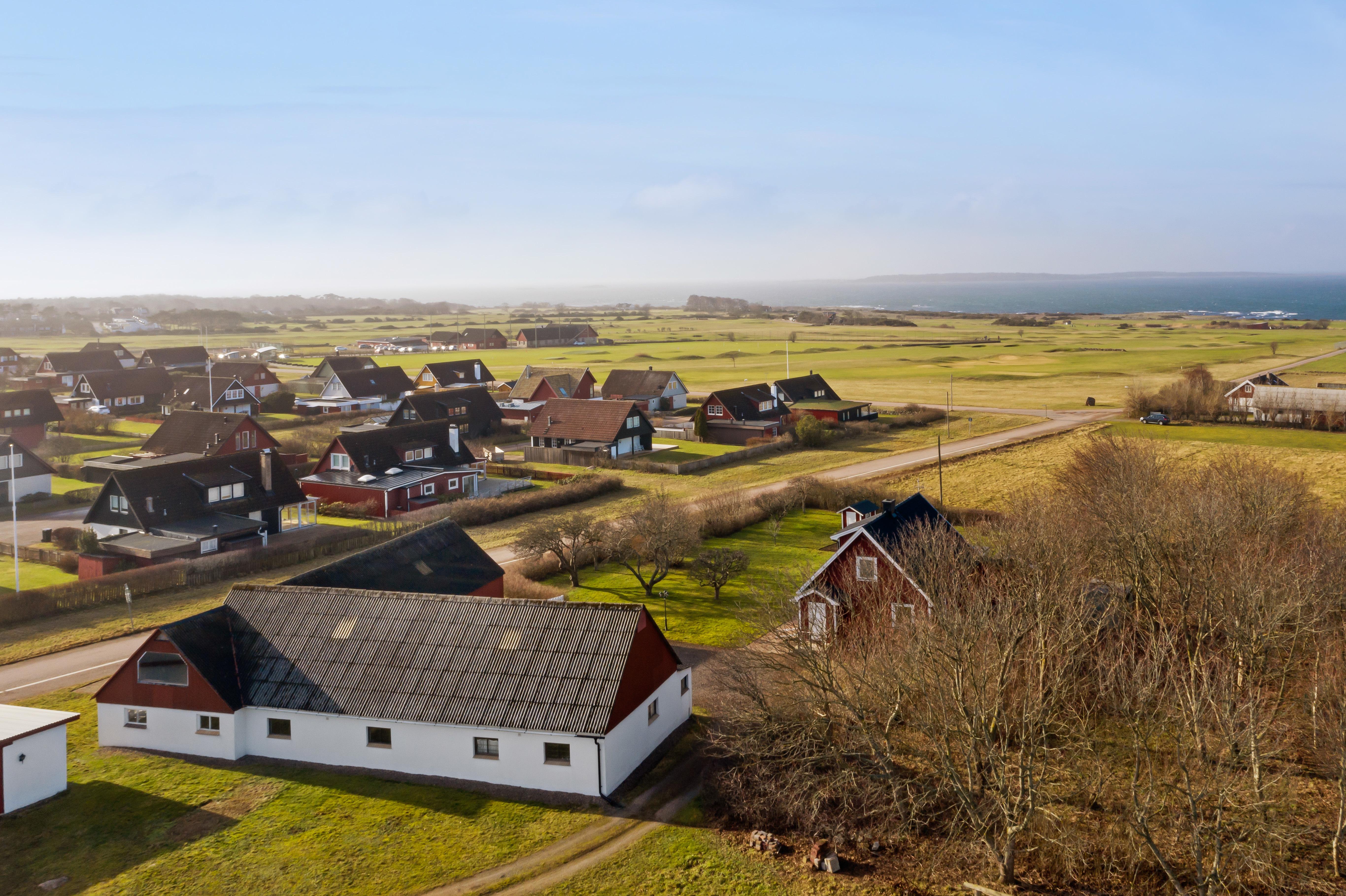 Jakobssons Bjäremäklaren när du ska köpa boende i Torekov och Båstad.