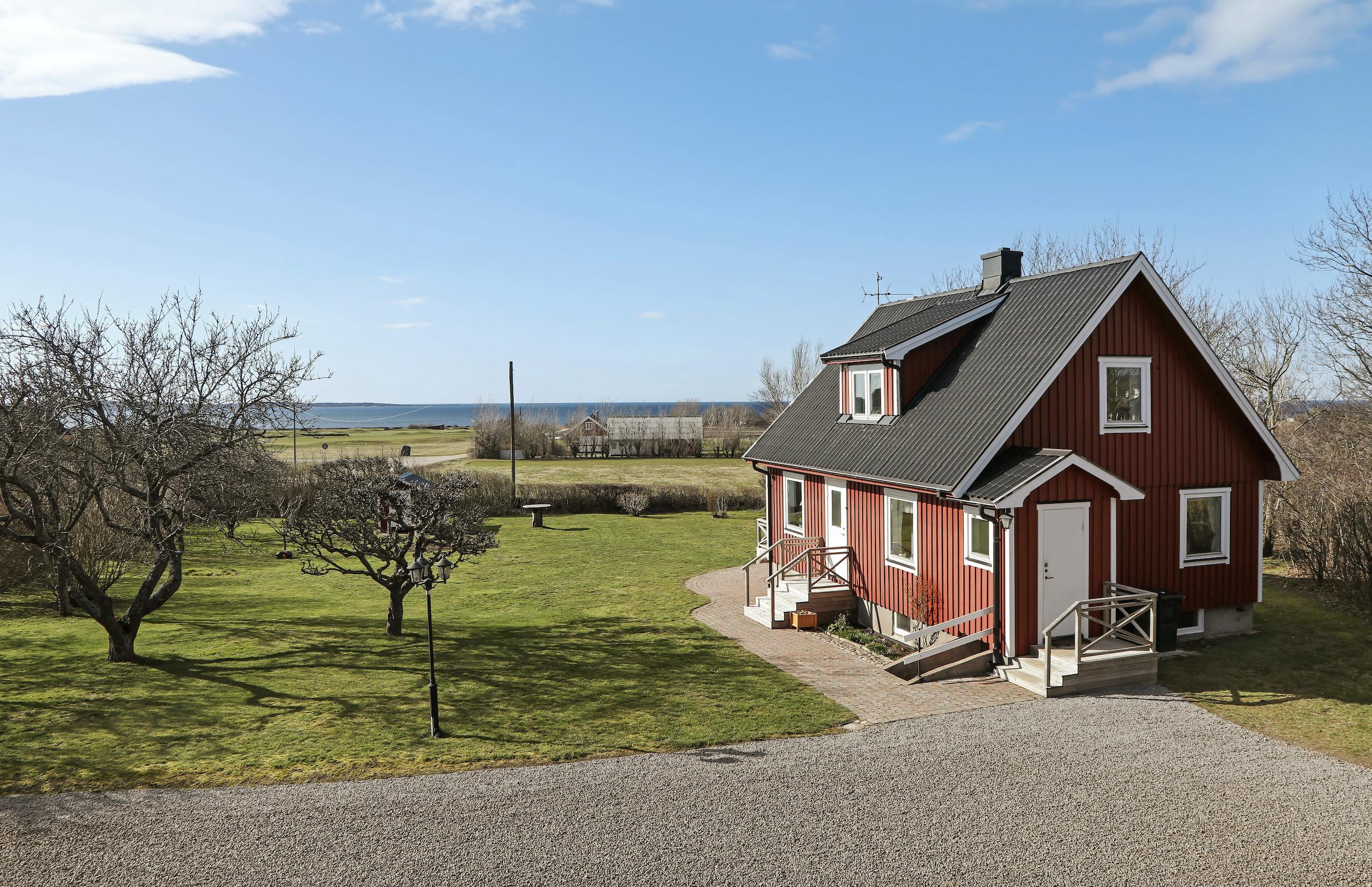 När du letar boende i Båstad och Torekov.