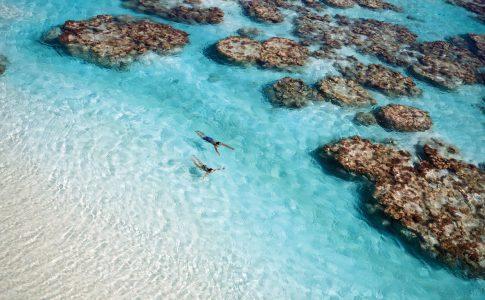 Upptäck Söderhavet med HOOM och Lime Travel