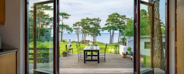 När du letar gård eller större villa i Båstad med omnejd - Skeppsholmen Sotheby's International Realty