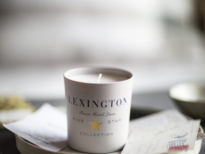 """Lexington Hotel Collection skapar en mysig och lyxig hotellkänsla hemma. Nu kan du checka ut och ta en """"staycation"""" i ditt egna hem."""