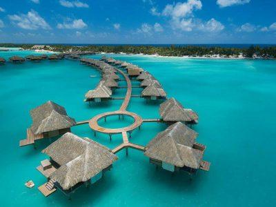 Exklusiva resor och lyxiga resorts samt lyxhotell. Här hittar du drömresan.