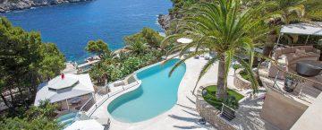 Sotheby's International Realty - när du letar villa på Mallorca