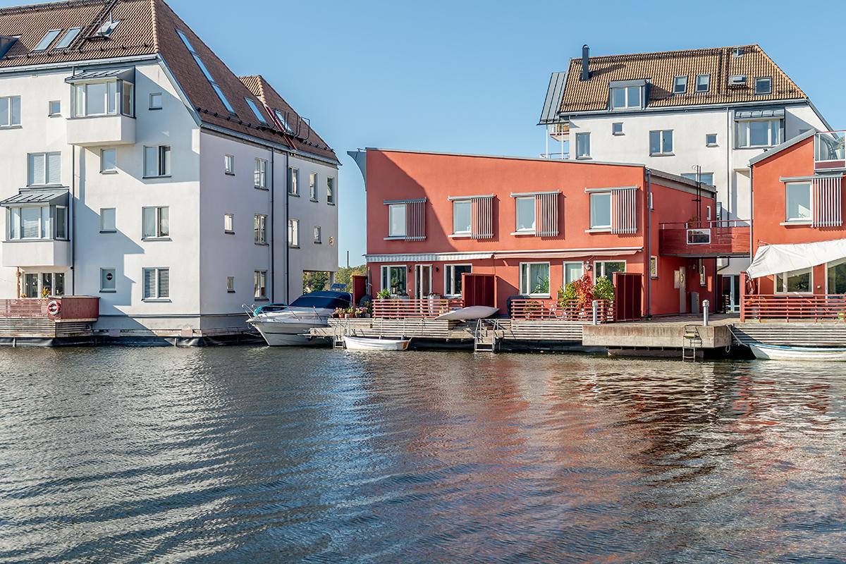 Fastighetsmäklarna Stockholm