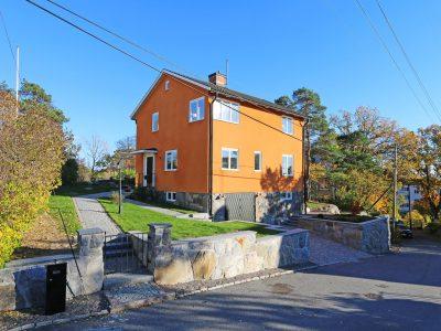 Fjelkners Fastighetsmäkleri - när du letar villa eller lägenhet i Bromma