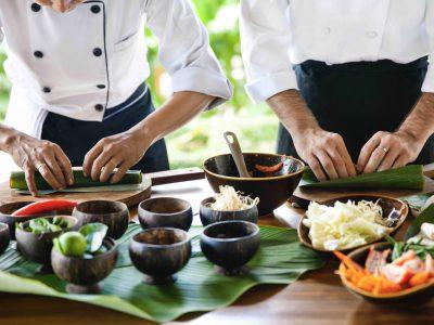Hälsa och Wellness - Como Uma Ubud