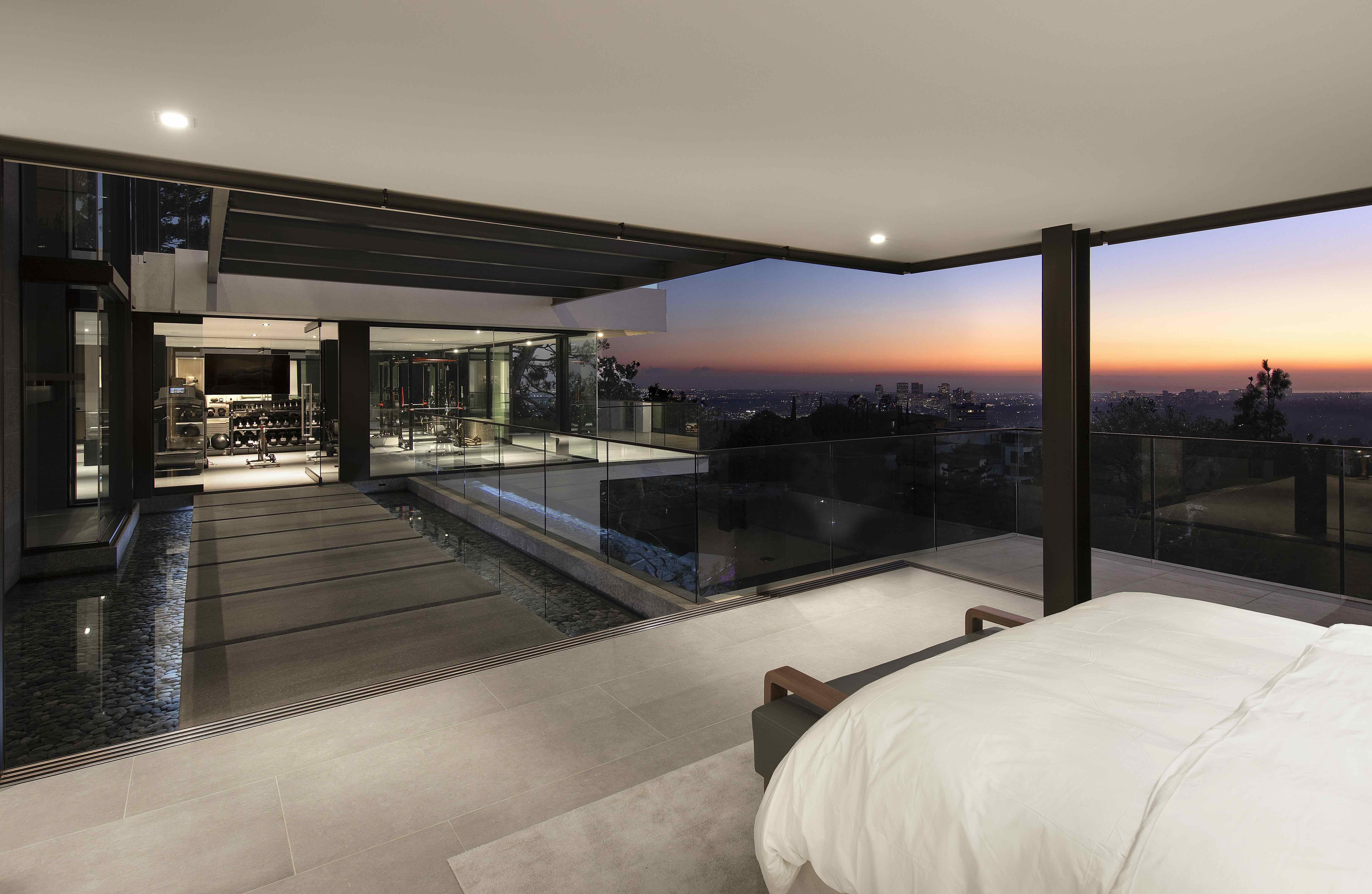 Skylark i Los Angeles av Paul McClean på McClean Design
