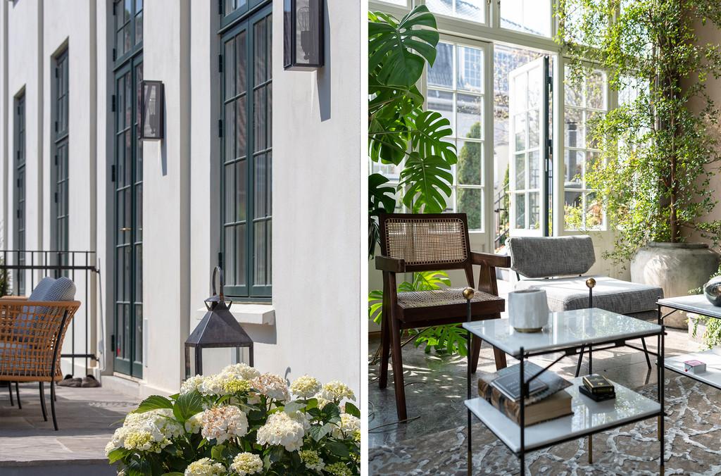 Villa från 1908, av högsta internationella klass, i Hellerup norr om Köpenhamn - Skeppsholmen Sotheby's International Realty