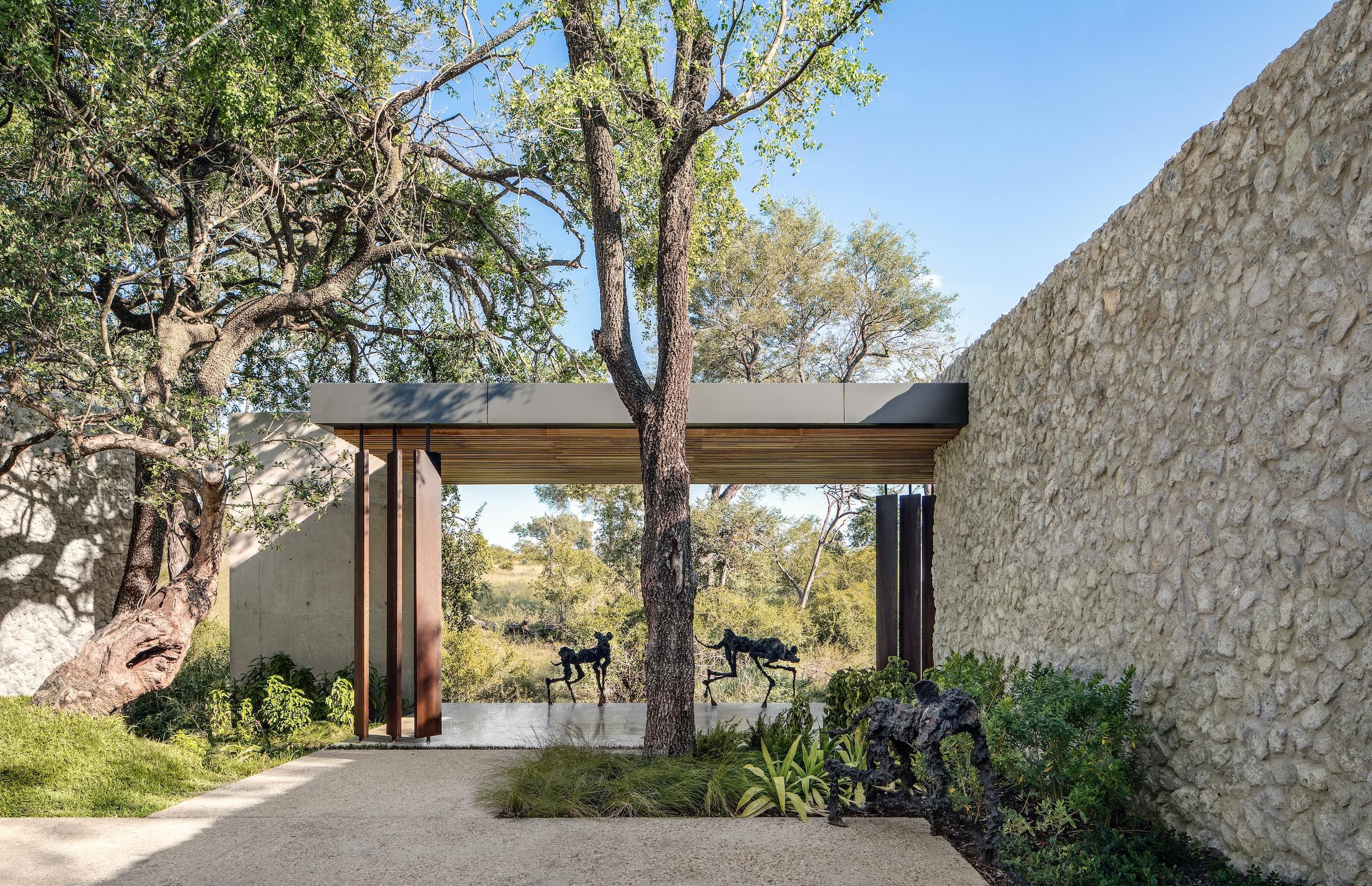 Vi visar upp världens bästa arkitektur skapad av världens bästa arkitekter. Stor guide och massor av bilder med mycket inredning och design.