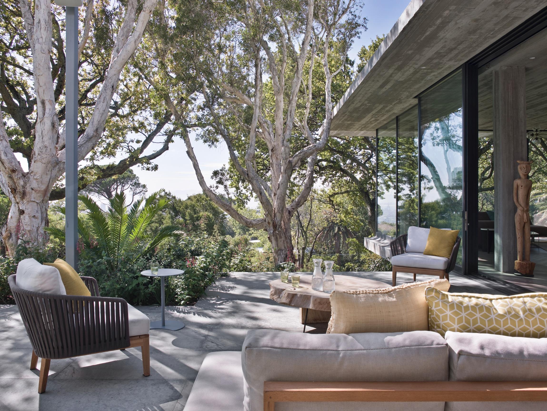 Eden Villa av OKHA och Antonio Zaninovic Architects. Här hittar du inspiration för din heminredning.