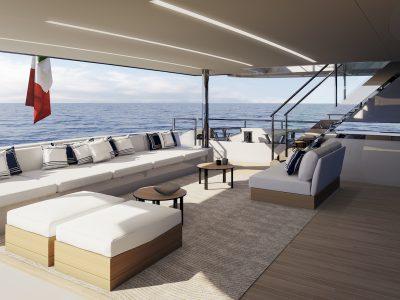 Diamond 145 Benetti Yachts