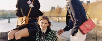 LV Pont 9 – den nya väskkollektionen från Louis Vuitton 2020