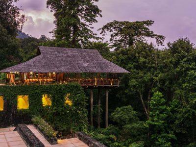 The Datai Langkawi – ett lyxhotell i Malaysia
