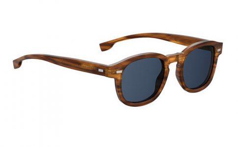 Exklusiva solglasögon från Hugo Boss.