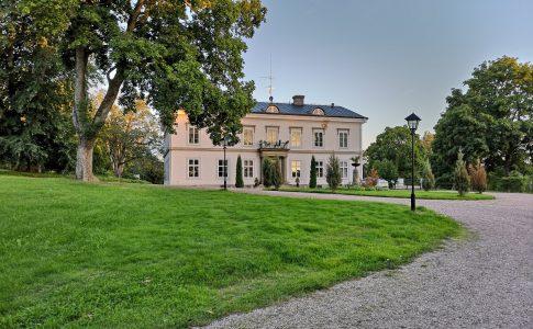 Skeppsholmen Sotheby's International Realty - Tersmedenska herrgården i Bergslagen. Exklusiva hem i Sverige. Ett exklusivt drömboende med potential.