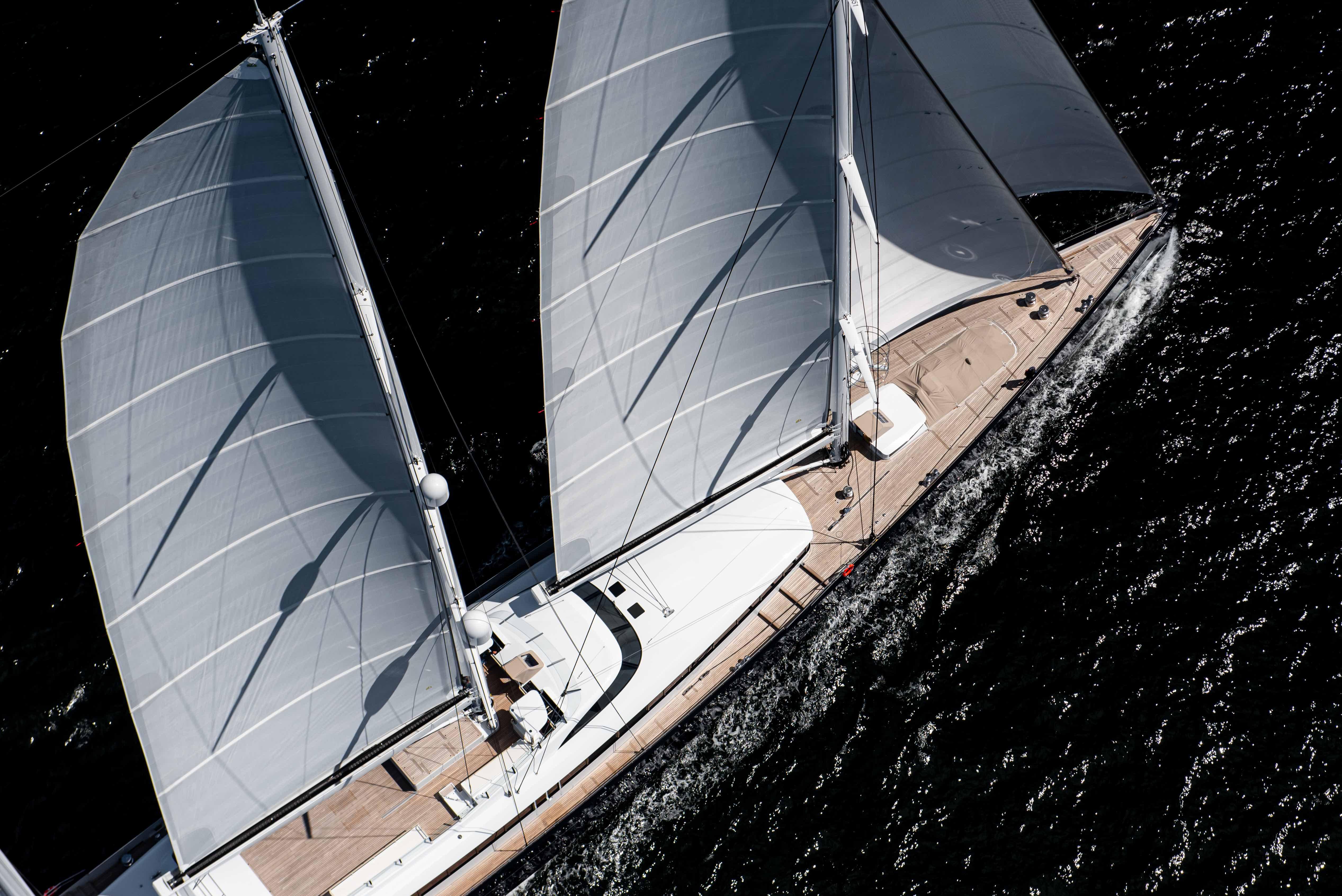 Sea Eagle II. Exklusiva båtar och lyxjakter i vår guide. Världens största båtar.
