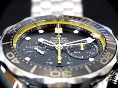 Seamaster Diver 300m Co-Axial Chronograph 44mm. Här hittar du ett stort antal exklusiva klockor och lyxklockor.
