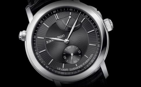 Audemars Piguet Jules Audemars. Exklusiva klockor och lyxklockor från Schweiz.