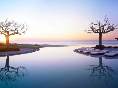 Las Ventanas al Paraiso, A Rosewood Resort. Exklusiva hotell och resorts i Mexiko. Exklusiva resor.