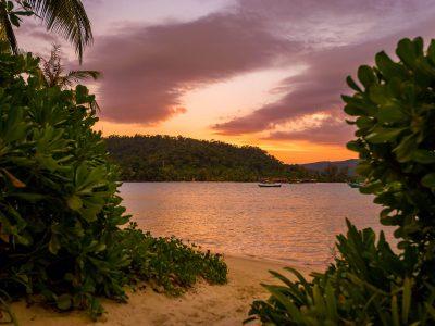 Song Saa i Kambodja. Exklusiva resor till Asien och Kambodja.