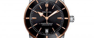 Breitling Superocean Heritage Ii 42. Här hittar du exklusiva klockor och lyxklockor.