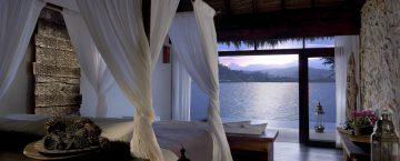 Exklusiva hotell och resorts i ett fantastisk land.