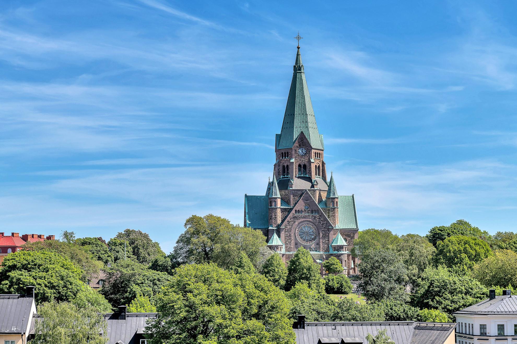 Skeppsholmen Sotheby's International Realty - Exklusiva fastighetsmäklare - När du söker exklusiva hem och ett riktigt drömboende.