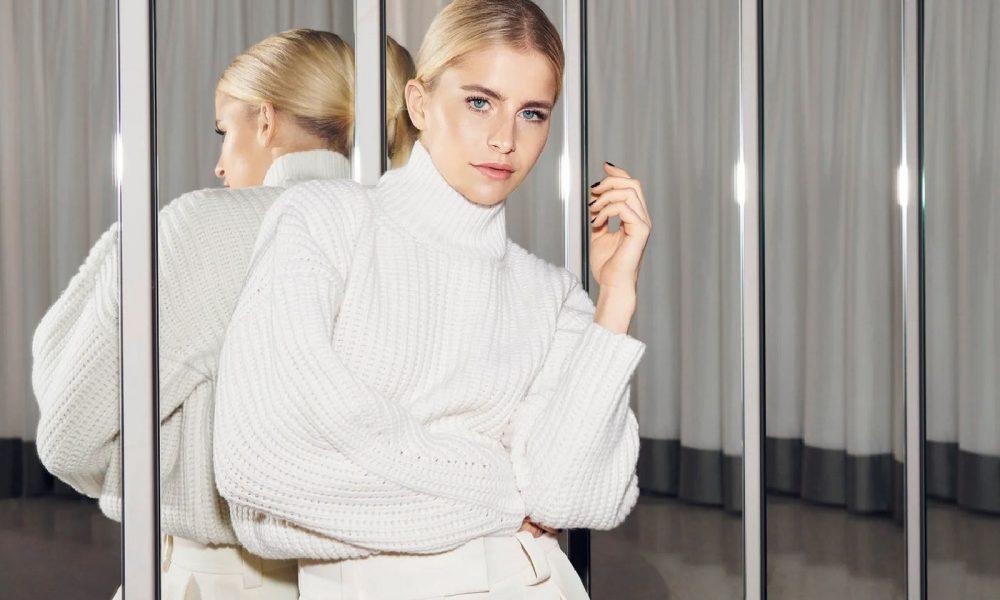BOSS by Caro Daur. Exklusiva kläder och exklusivt mode i den nya kollektionen från Boss.