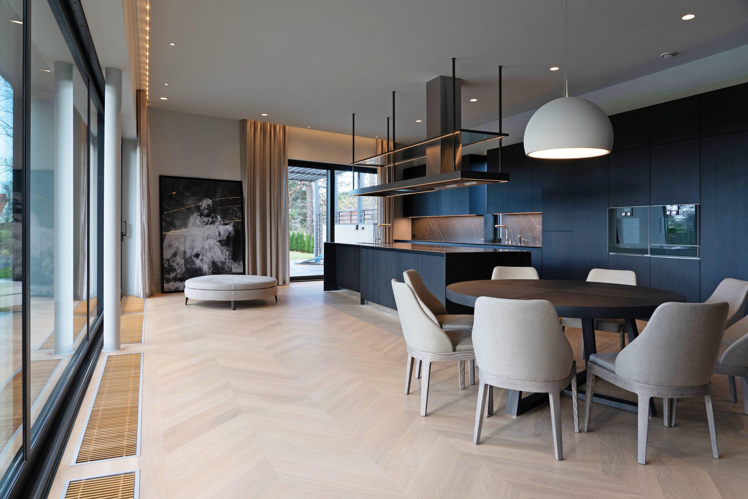 Exklusiv villa i Djursholm - Skeppsholmen Sotheby's International Realty. När du letar drömboende i Stockholm.