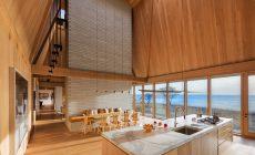 Villa New England - exklusiv villa med fantastisk utsikt. Vackert hem vid havet. Ett drömboende.