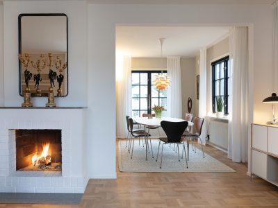 Skeppsholmen Sotheby's International Realty - vacker villa på Lidingö. Här finner du fler exklusiva villor och bostadsrätter i Stockholm.