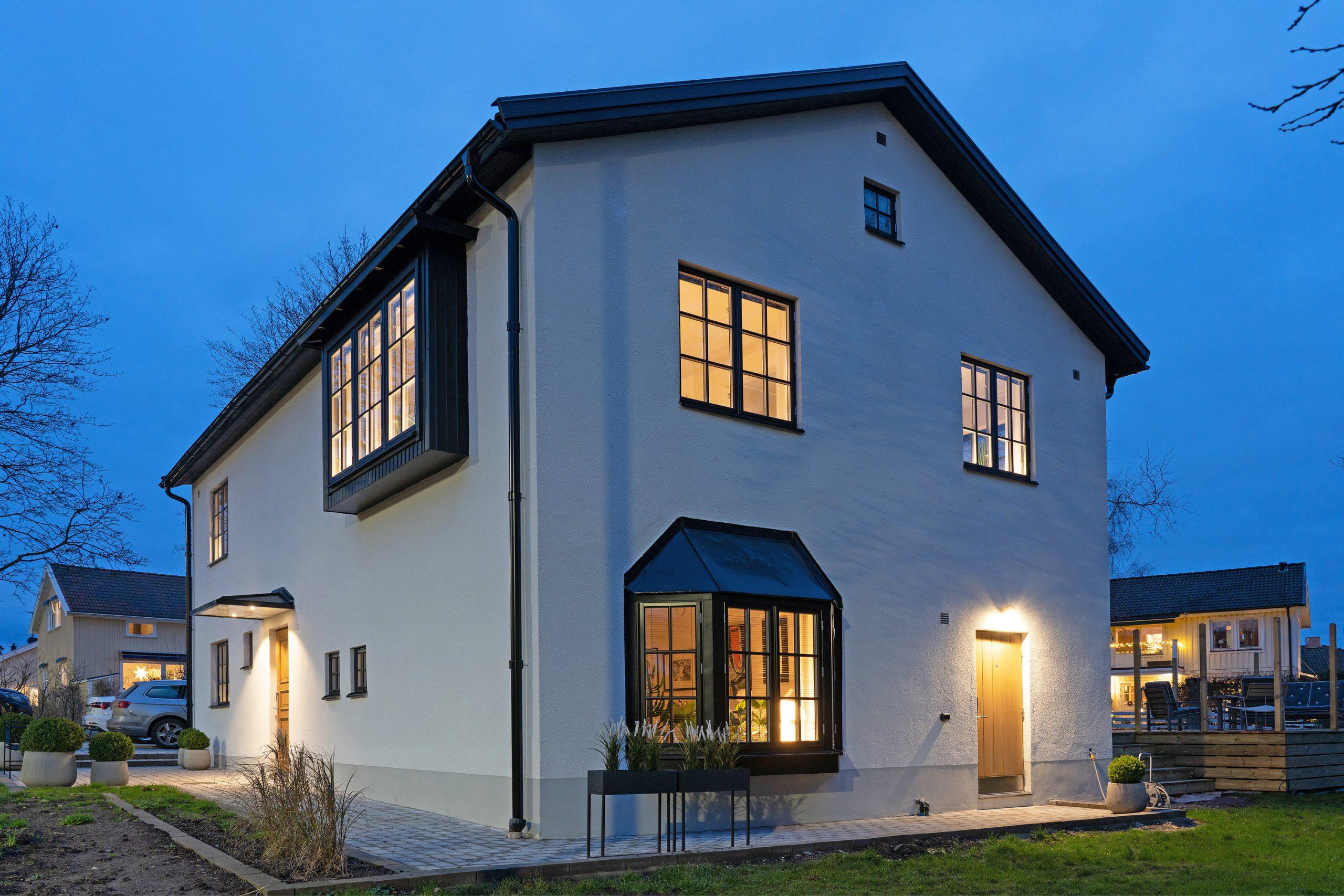 När du söker ett exklusivt hem i Stockholm, Göteborg, Malmö, Båstad, Helsingborg och Åre.