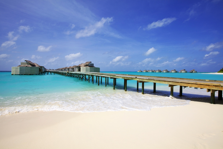 Titta i vår guide om du letar efter exklusiva resorts och lyxhotell i tropiska och exotiska miljöer.