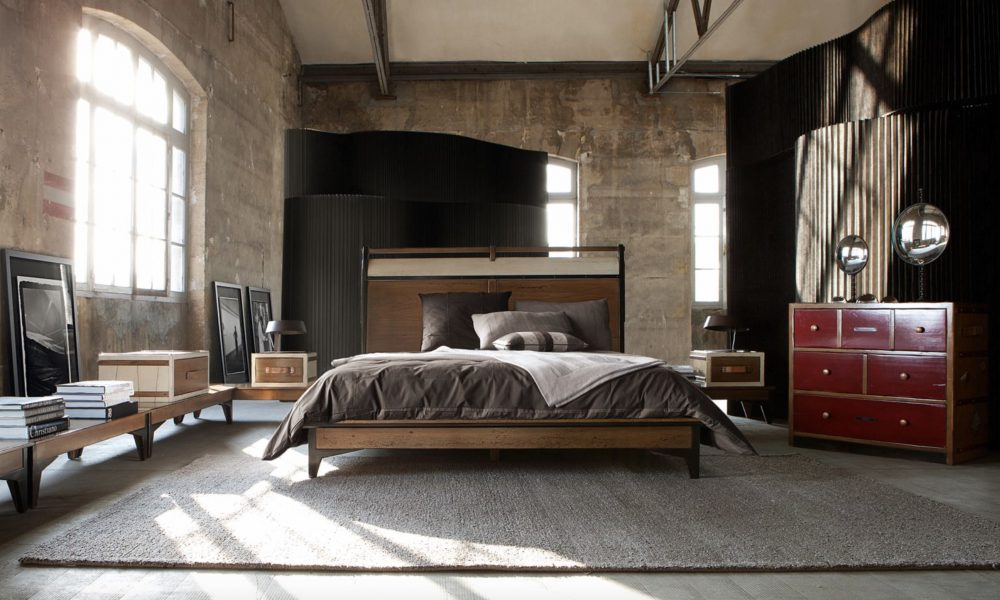 Exklusiva sängar och exklusiva sovrum i vår guide.
