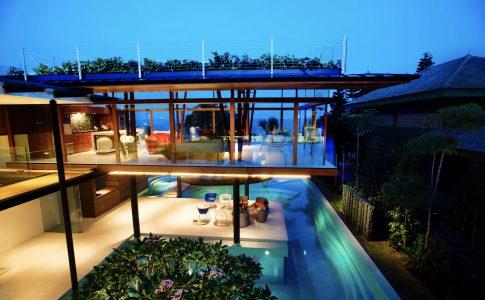 Exklusiv arkitektur