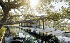 Oak Pass House - guide över världens vackraste arkitektur. Drömboenden och lyxiga hem.
