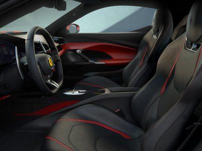 Ferrari 296 GTB. Exklusiva bilar och lyxiga sportbilar. Vi har en guide med lyxbilar.