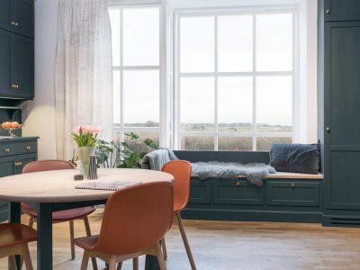 Lidhults gör exklusiva kök och badrum. Svenskt hantverk och kvalitet när det är som allra bäst.