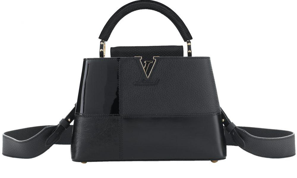 Nyheter från Louis Vuitton. Exklusiva, vackra och snygga väskor.